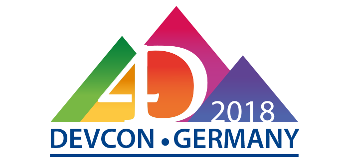 logo 4D Summit Paris