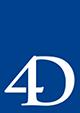 logo 4d