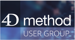 4DMethod, the 4D User Group